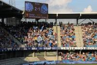 Esbjerg fB vs. Ruch Chorzow, 2:2