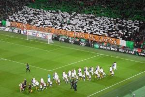 F.C. København vs Celtic FC