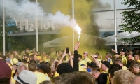 Hertha BSC vs. Bröndby IF