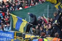 Randers FC vs. Bröndby IF im AutoC Park