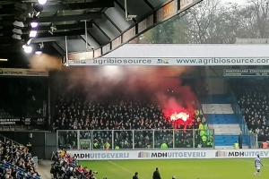 De Graafschap vs. Go Ahead Eagles