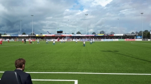 Kozakken Boys vs. SV Spakenburg