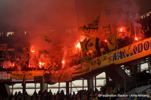 FC Basel vs. BSC Young Boys