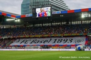 FC Basel vs. PAOK Saloniki