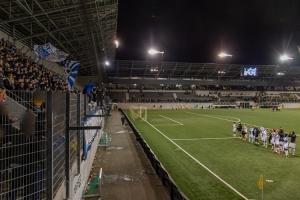 FC Schaffhausen vs. Grasshopper Club Zürich