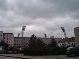 FC Spartak Trnava vs. MFK Kosice