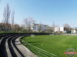 FK Rača Bratislava vs. ŠK Bernolákovo