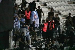PAOK Saloniki vs. Slovan Bratislava