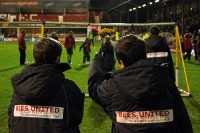 Bees United - The Brentford Supporters´ Trust