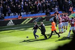 Birmingham City vs. Aston Villa