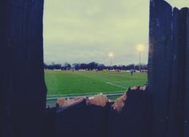 Corinthain-Casuals vs. Faversham Town