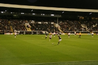 Craven Cottage des Fulham FC in London