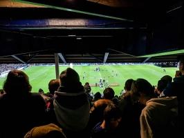 Everton FC vs. Lincoln City FC