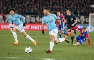 FC Basel vs. Manchester City