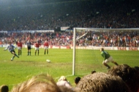 Manchester United - Sheffield Wednesday, 10. April 1993