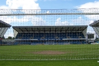 Das Stadion New Den des Millwall Football Club