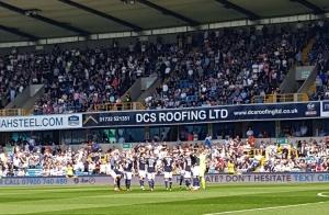Millwall FC vs. Brentford FC