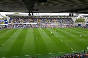 Millwall FC vs. Leeds United