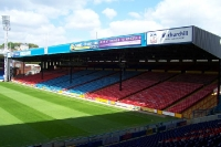 Selhurst Park von Crystal Palace in London