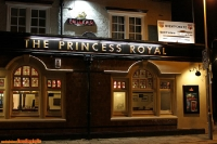 The Princess Royal in Brentford