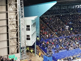 Tranmere Rovers FC vs. Tottenham Hotspur