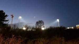 Wrexham FC vs. Torquay United FC