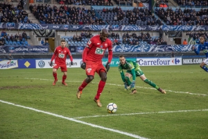 RC Strasbourg vs. FCO Dijon