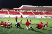 Fußball in Gibraltar
