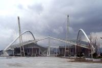Olympiastadion Spyridon Louis in Athen