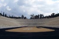 Panathenaikon in Athen