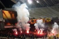 AEK Athen vs. APO Levadiakos, 24.11.2012