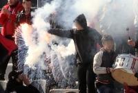 Apollon Kalamariás vs. Doxa Kranoulas in Thessaloniki