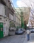 Apostolos-Nikolaidis-Stadion im Frühjahr 2005