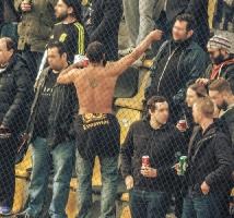 Aris Thessaloniki FC vs. AE Karaiskakis