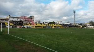 Fostiras FC vs. Aigaleo FC Athens