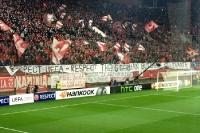 Olympiakos Piräus vs. Levante UD
