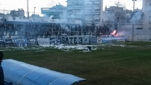 PAE Ionikos Nikaias vs. Proodeftiki FC