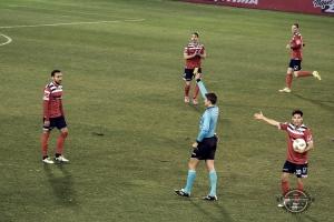 Panathinaikos AO vs. PGS Kissamikos FC