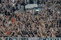 PAOK Saloniki beim FC Schalke 04