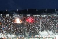 PAOK Saloniki vs. Panionios Athen 3:1