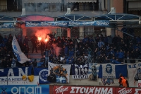 PAS Giannina vs. Aris Saloniki