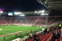 Stadio Georgios Karaiskakis von Olympiakos Piräus