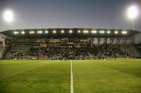 Toumba Stadion in Thessaloniki