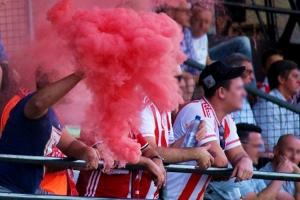 VV St. Truiden vs Olympiakos Piräus