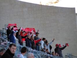 Hapoel Tel Aviv vs. Hapoel Natzrat Illit