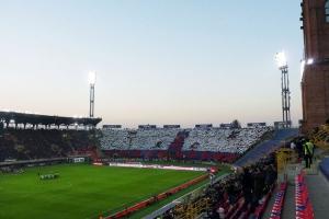Bologna FC vs. AC Florenz