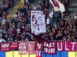 Chievo Verona vs. FC Torino