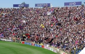 FC Bologna vs. AS Roma