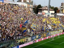 Parma Calcio 1913 vs. Cagliari Calcio