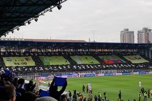 SPAL Ferrara vs. Bologna FC